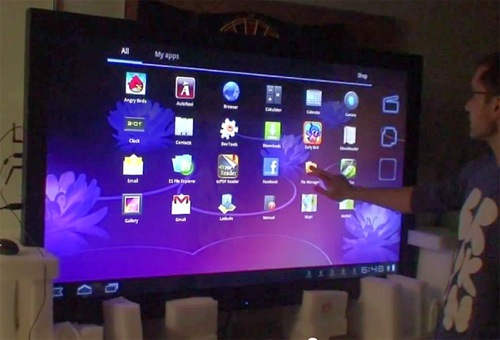 tablet-android-gigante-honeycomb-tv-65-pollici