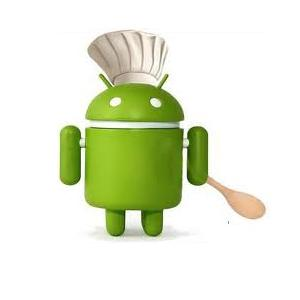 Android-cooking-recipe-apps