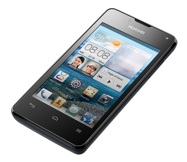 Huawei Ascend Y300 Android disponibile a soli 129 Euro