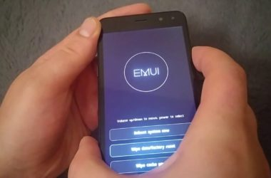 Come fare hard reset Huawei Y6 Pro 2017