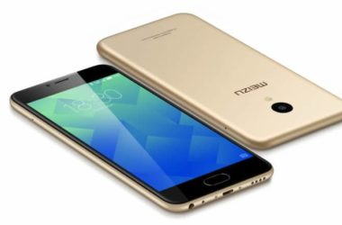 Come fare hard reset Meizu M6 Note